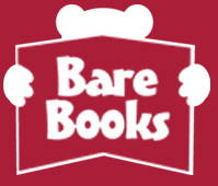 Bare Books Footer Logo
